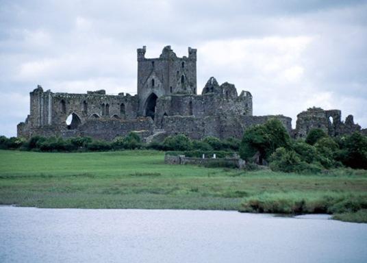 Macroom, İrlanda