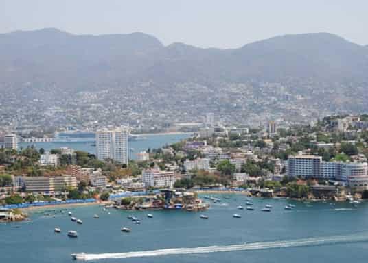 Acapulco, México