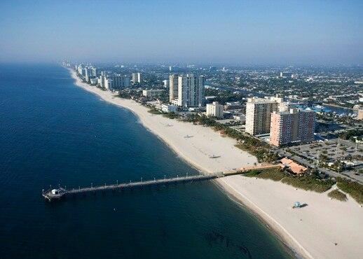 Pompano Beach, Florida, United States of America