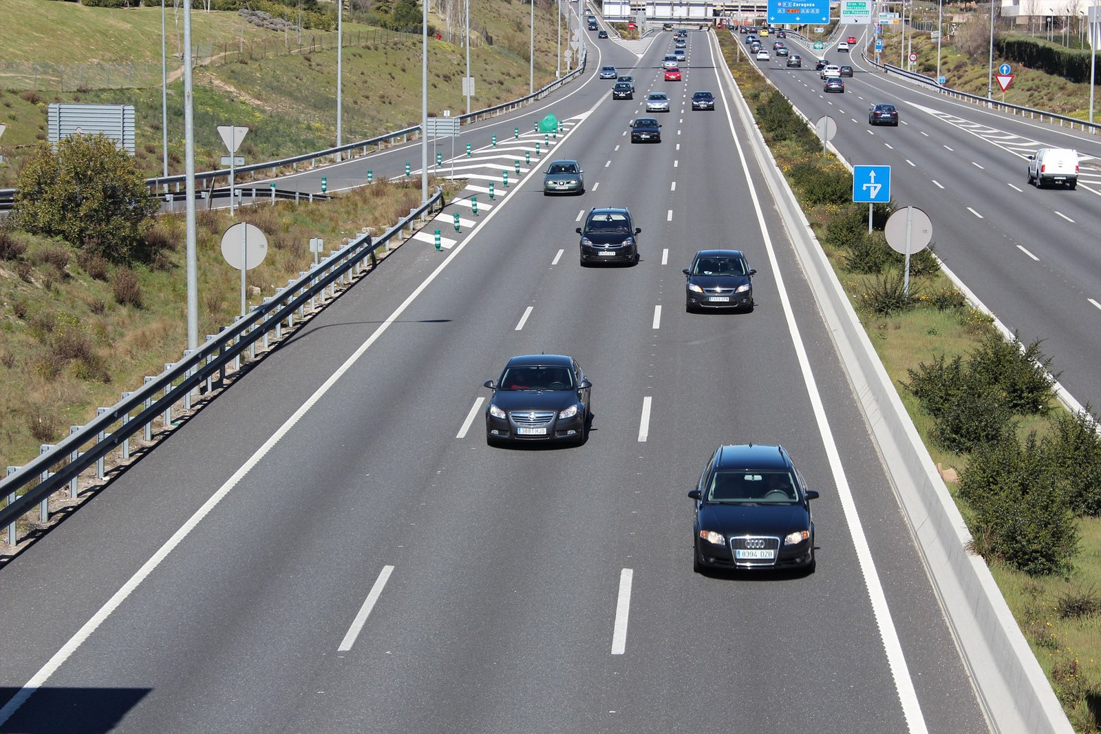 9 Tips For Driving In Spain Spain Travel Guide Go Guides