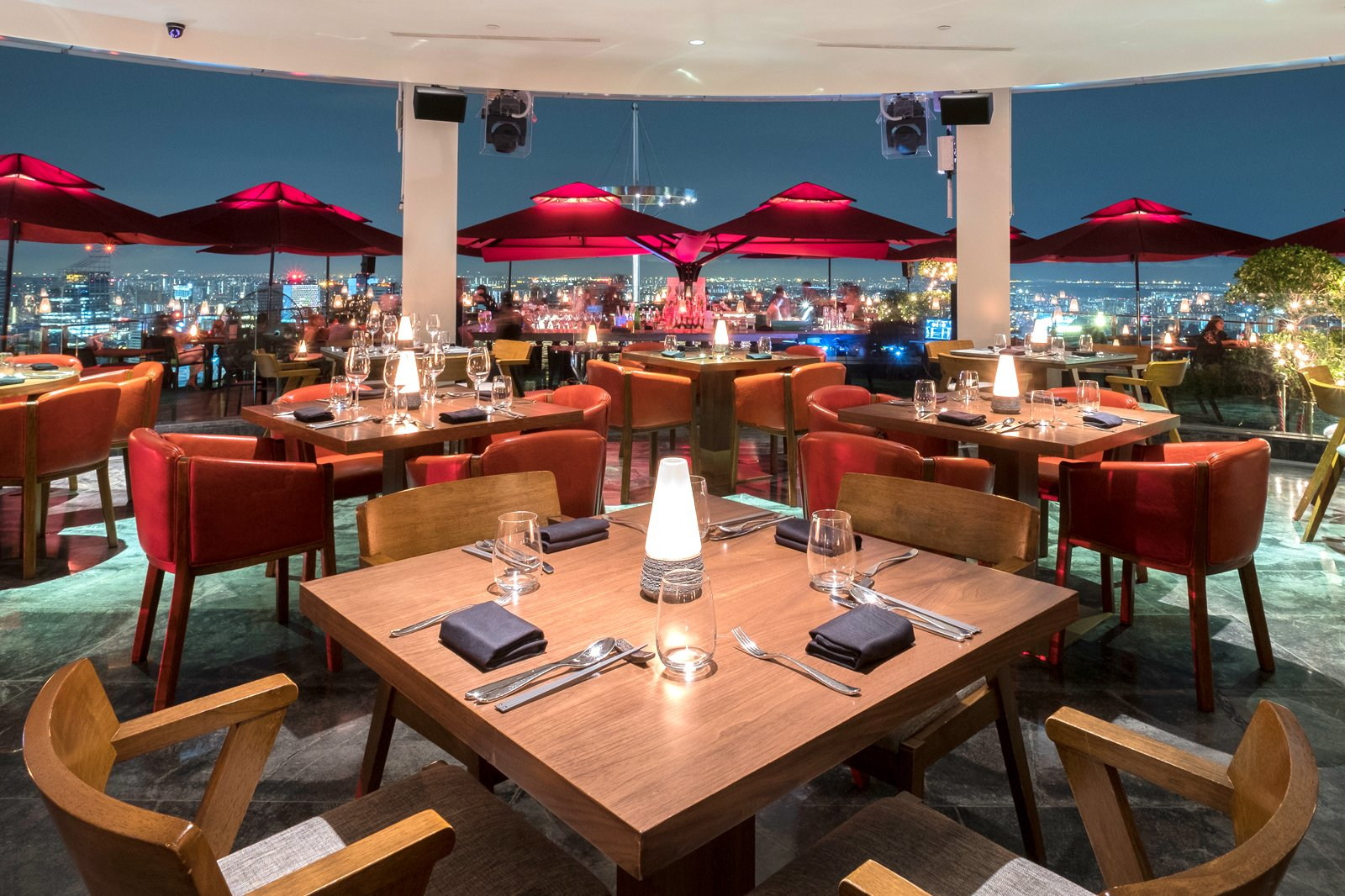 21 Best Restaurants at Marina Bay - The Best Places to Eat at Marina