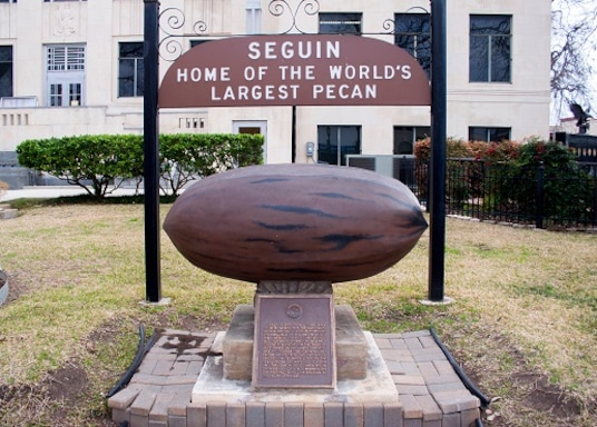 Seguin, Texas, United States of America