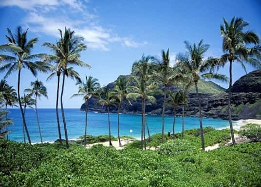 Kapolei, Hawaii, USA