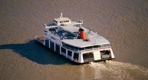 Port Hardy kompkikötő