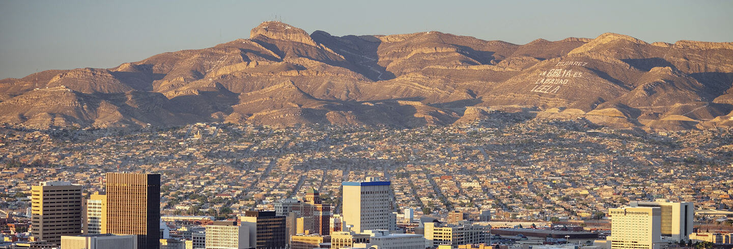 El Paso, Texas, United States of America