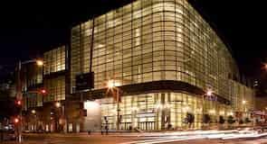 Centre des congrès Moscone