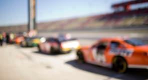 Chicagoland Speedway versenypálya