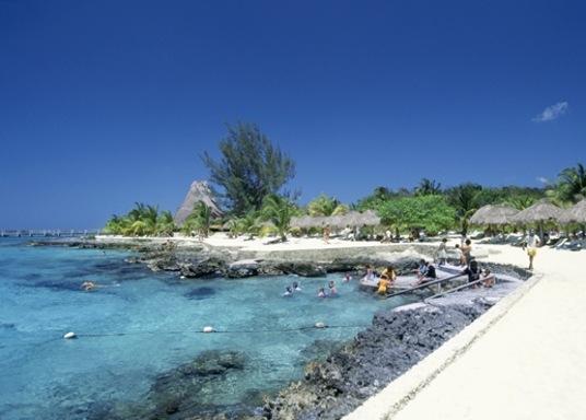 Cozumel, Mexique