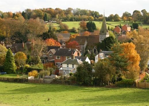 Farningham, Egyesült Királyság