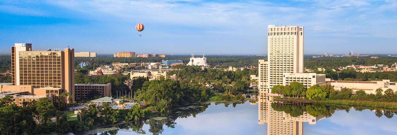 Лейк Буэна Виста, Флорида, США