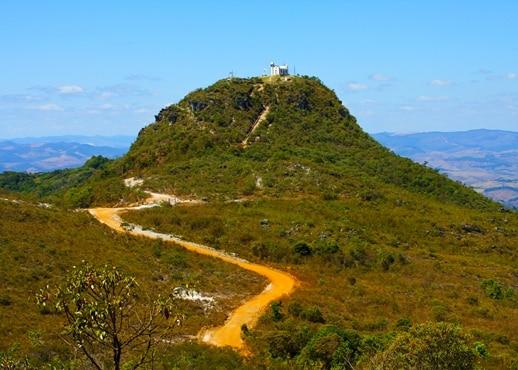 Monte Verde, Brésil