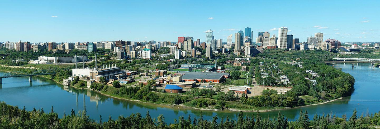 Edmonton, Alberta, Kanada