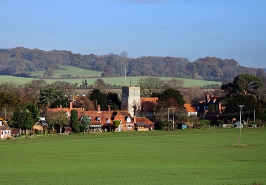 Newbury, England, Vereinigtes Königreich