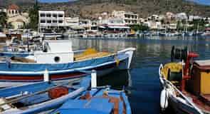 Mahon Harbour (osta)