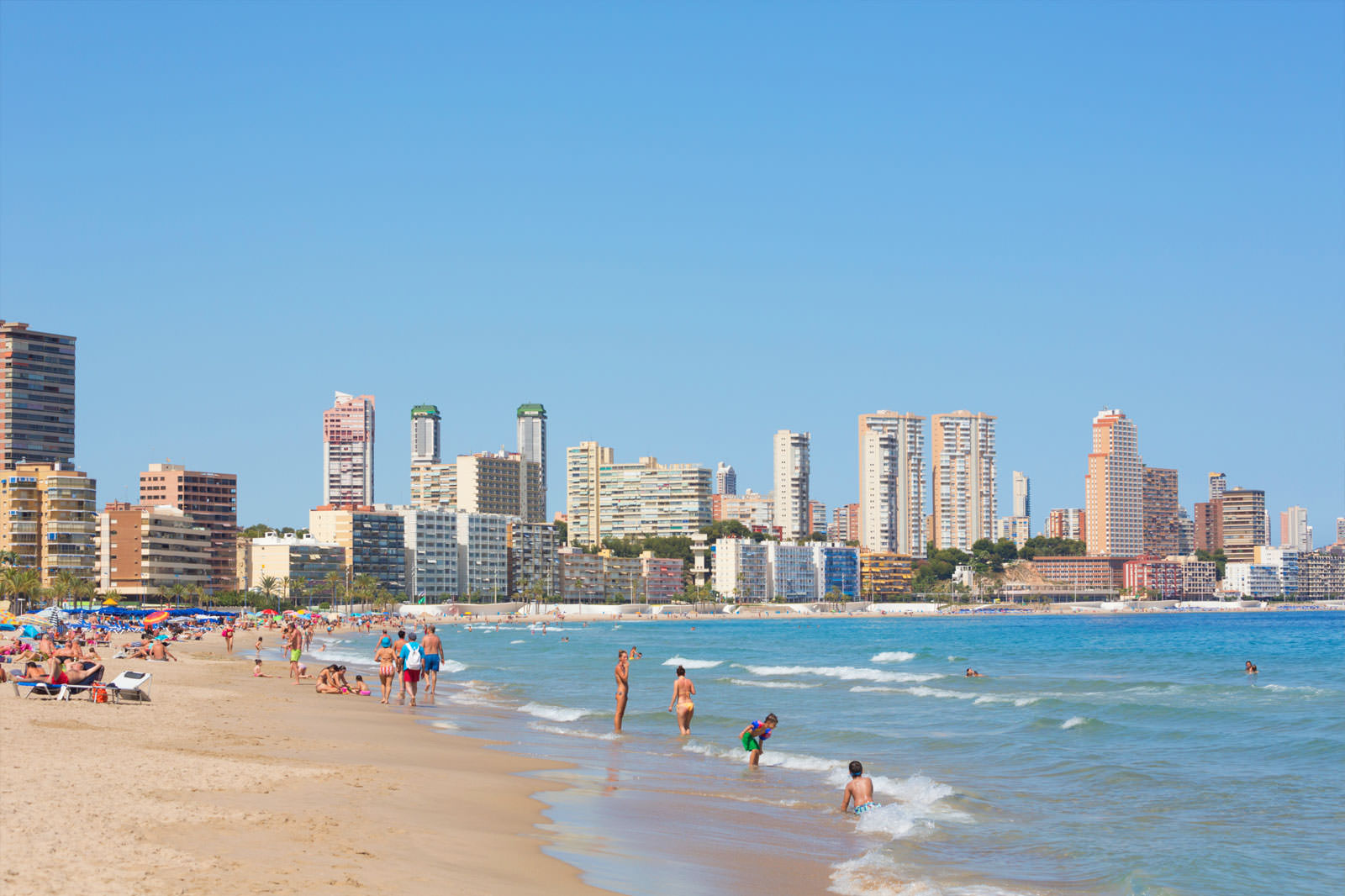 10 Best Things To Do In Benidorm What Is Benidorm Most Famous For Go Guides