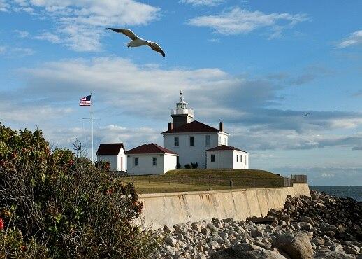 Westerly, Rhode Island, Sjedinjene Američke Države