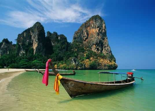 Thong Sala, Tailandia