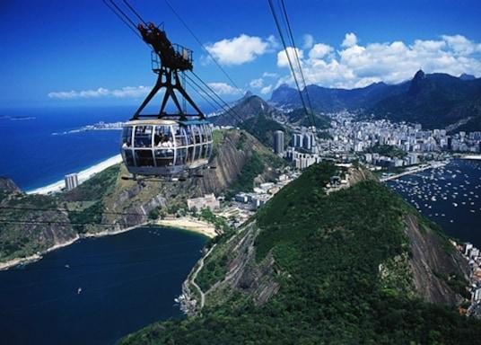 Nilopolis, Brazil