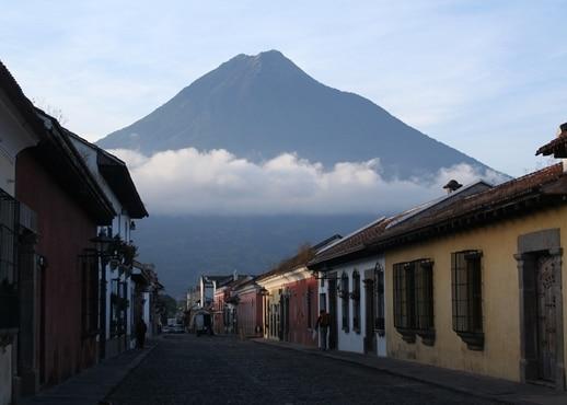 Iztapa, Gwatemala