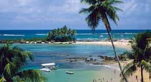Praia do Moreré