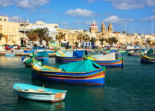 Birzebbuga, Malta
