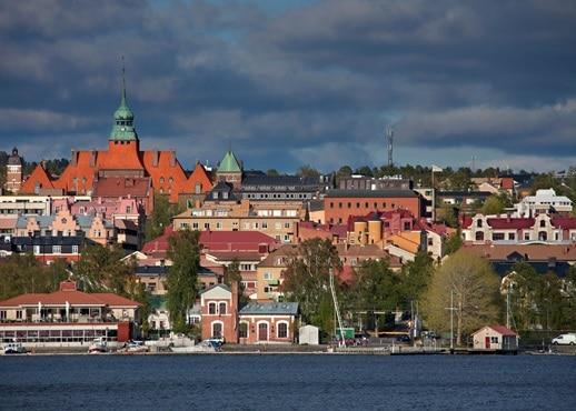 Östersund, Sverige