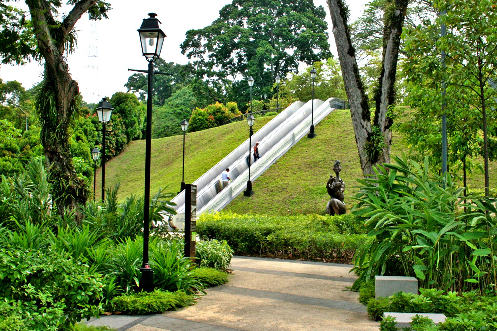 10 Best Free Things to Do in Singapore - How to Experience Singapore