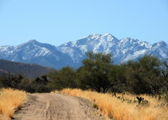 Green Valley, Arizona, USA