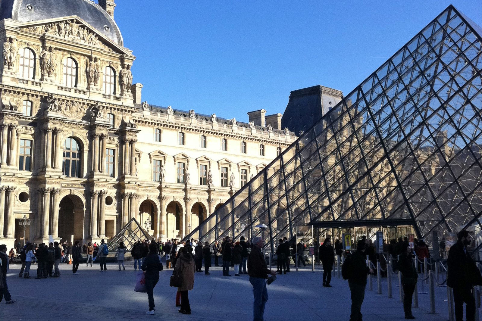 How To Plan A Visit To The Louvre Museum Tips For Your First