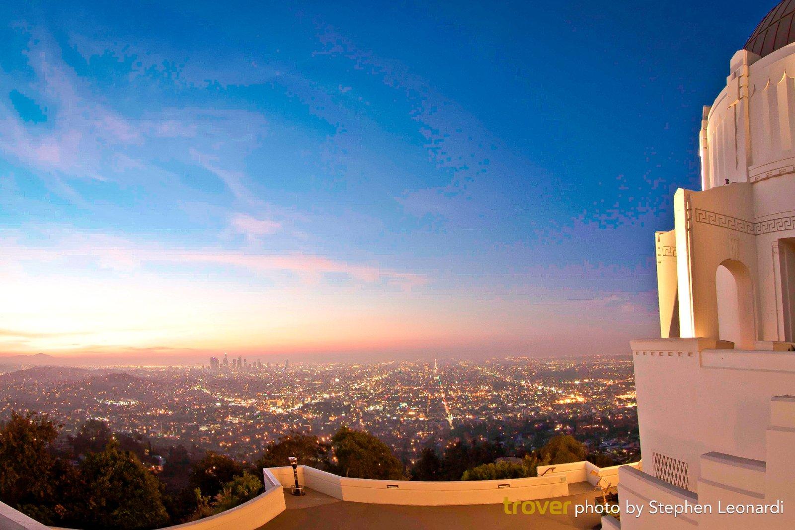 Dating Profilo scrittore Los Angeles