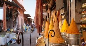 Kasbah de Tifoultoute, Ouarzazat, Maroc