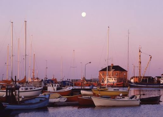 Hals, Danmark