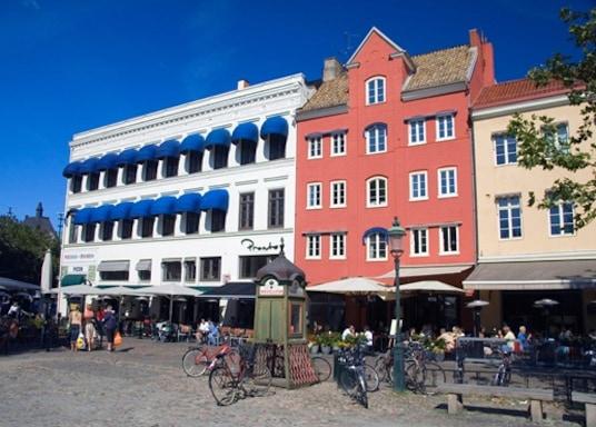 Harryda, Suécia