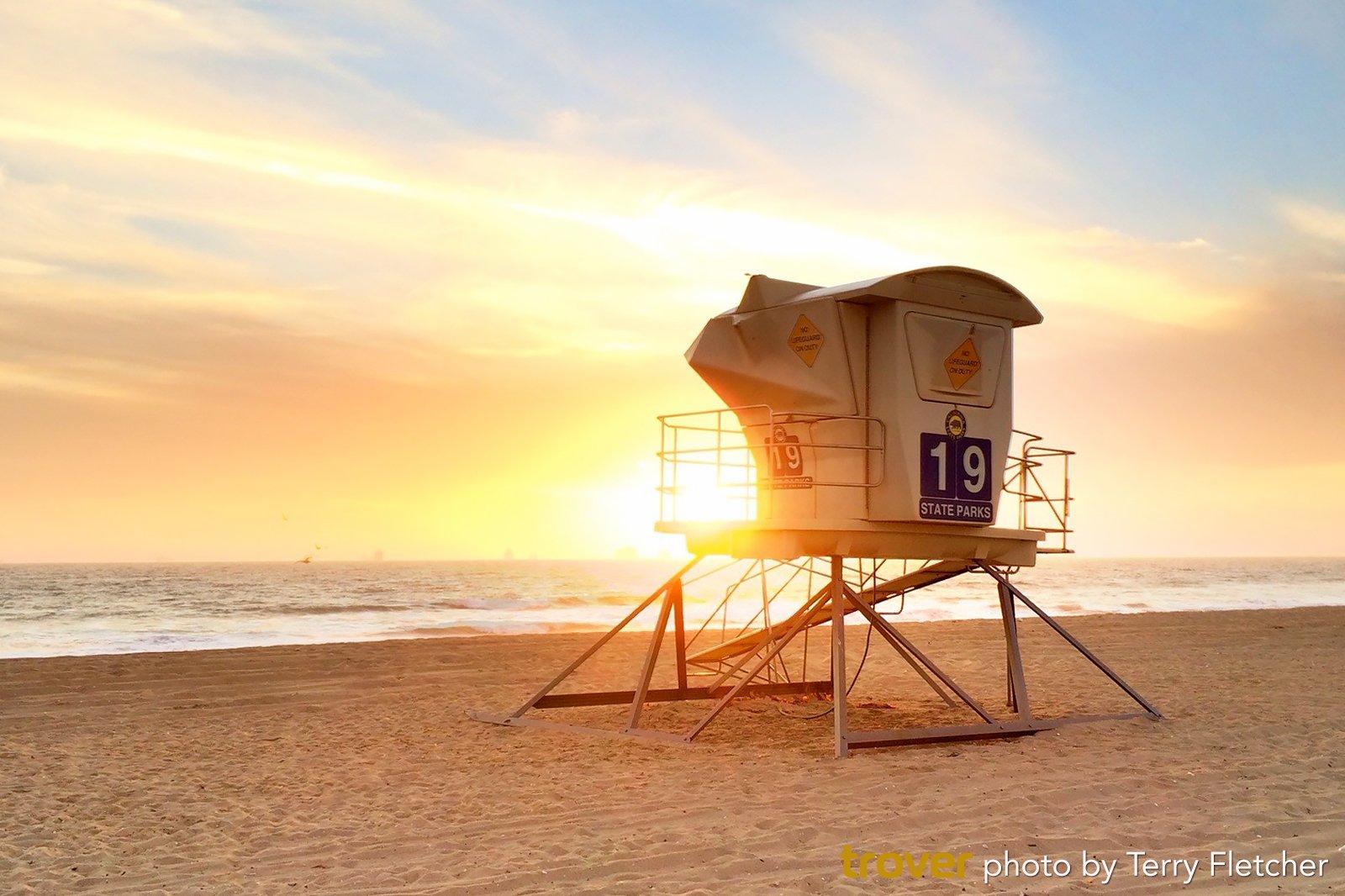 Huntington Beach dating scen