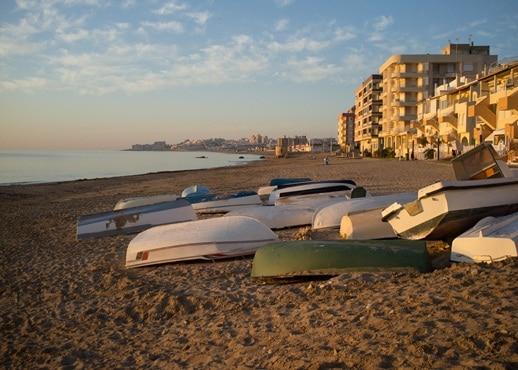 Torrevieja, Spania