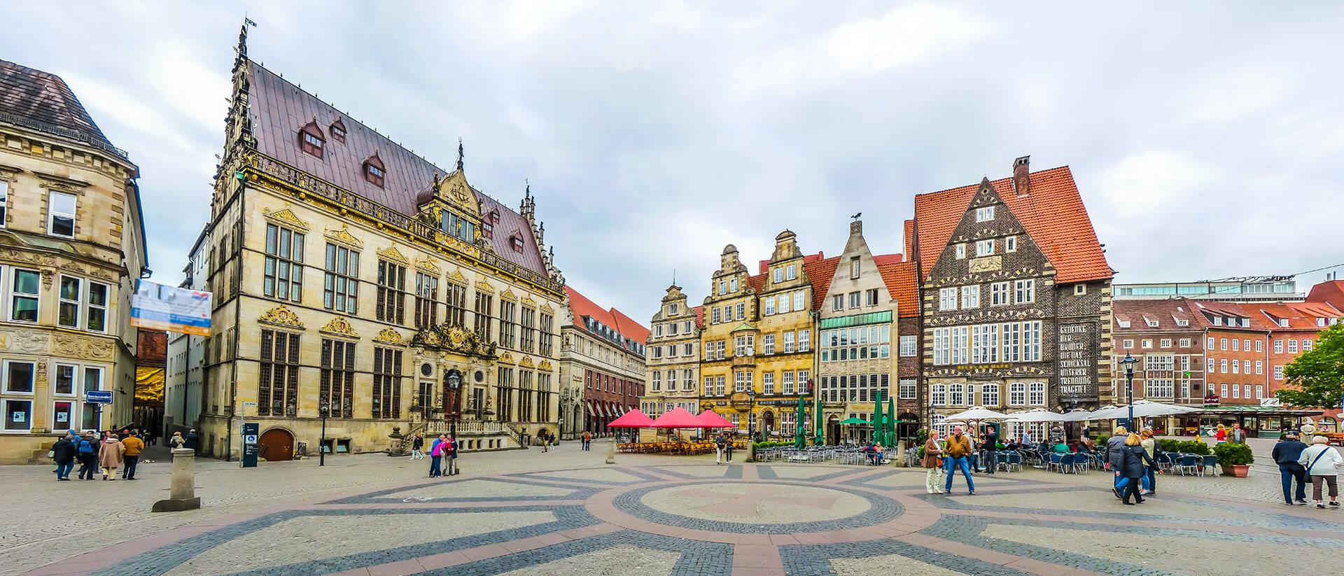 Bremen, Allemagne
