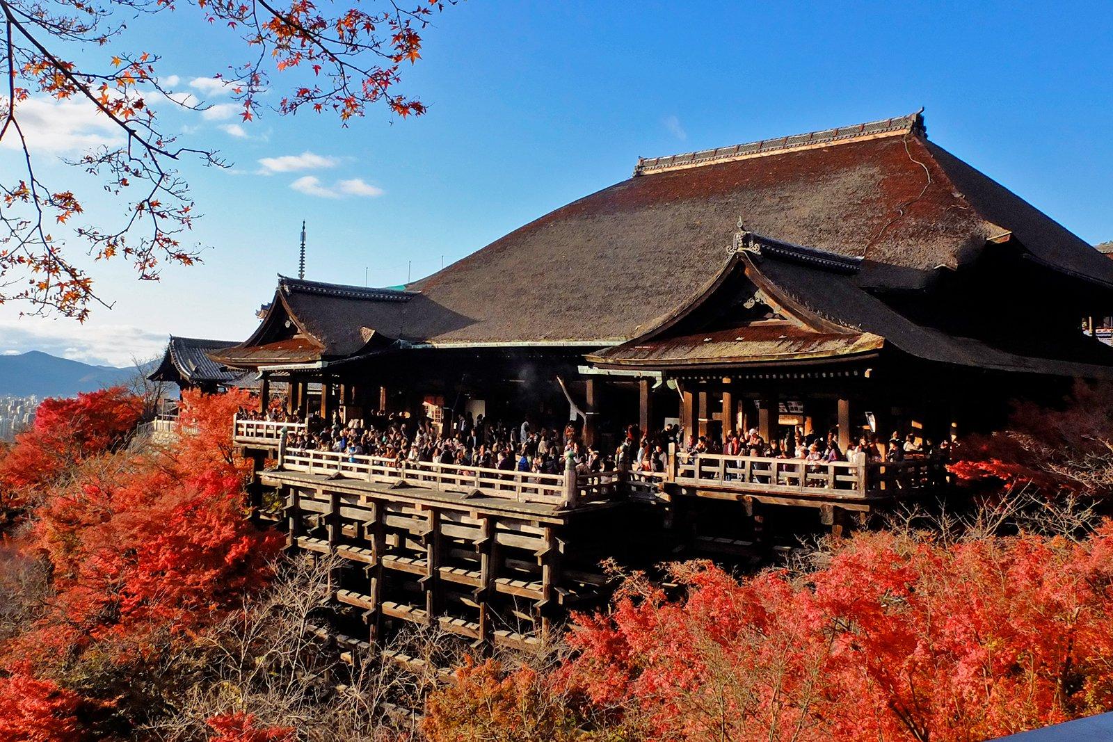 過去 京都 記念