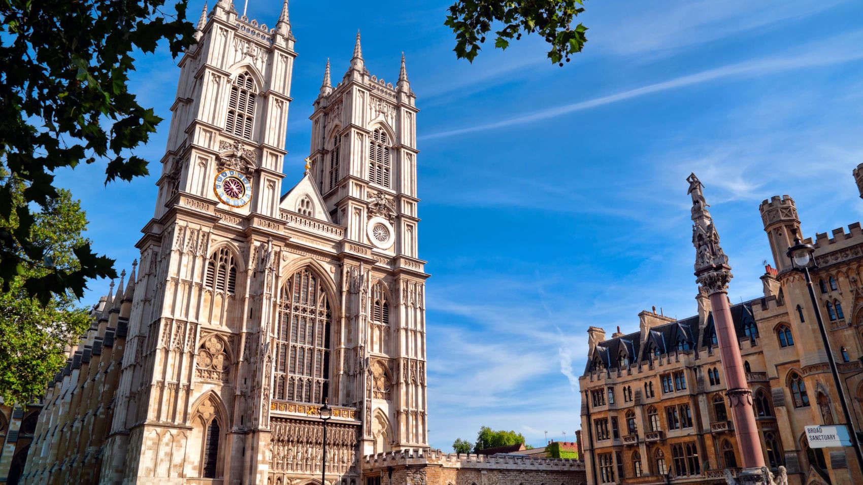 Top 10 London Hotels Near Westminster Abbey United Kingdom