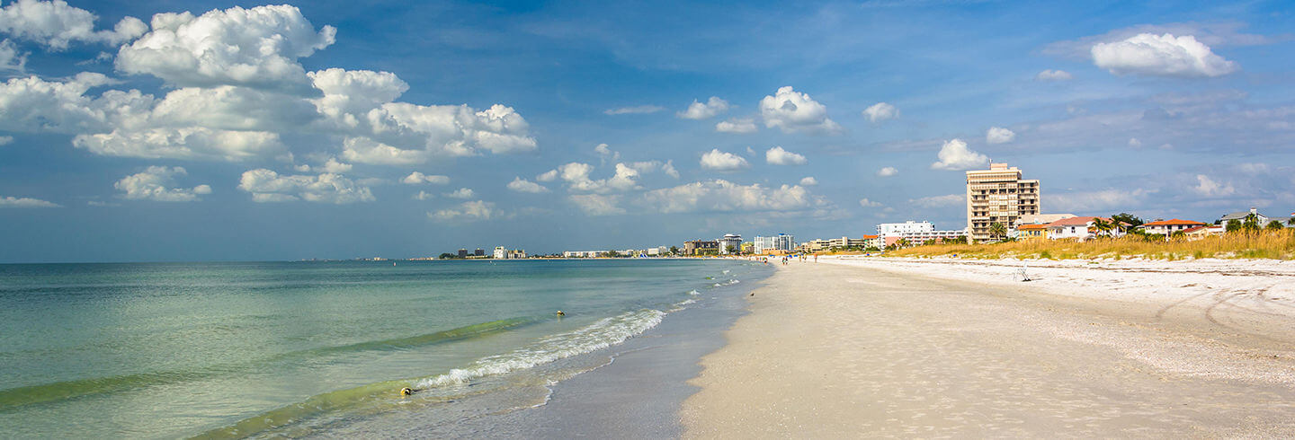 St. Pete Beach, Florida, USA
