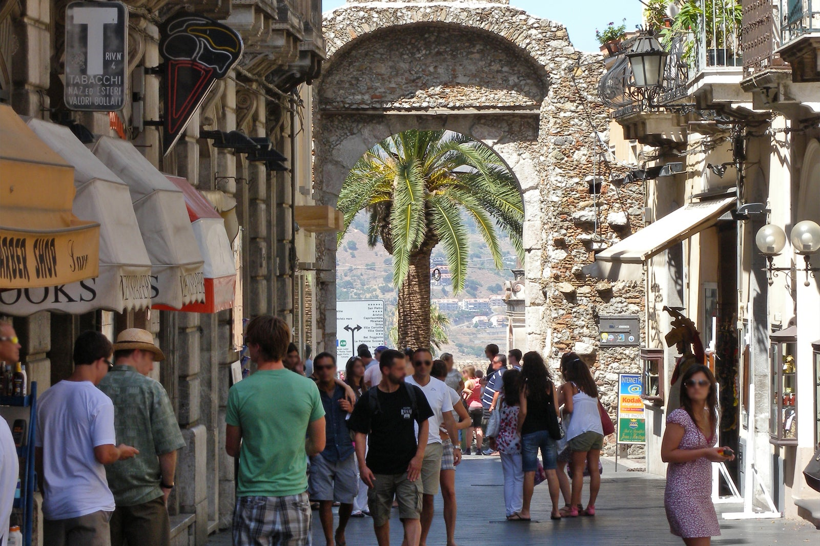 12 Best Things To Do In Taormina What Is Taormina Most Famous For