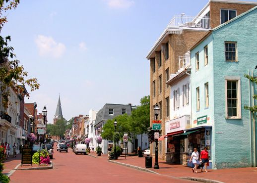 Top 10 Annapolis Hotels Near Sandy Point State Park Maryland
