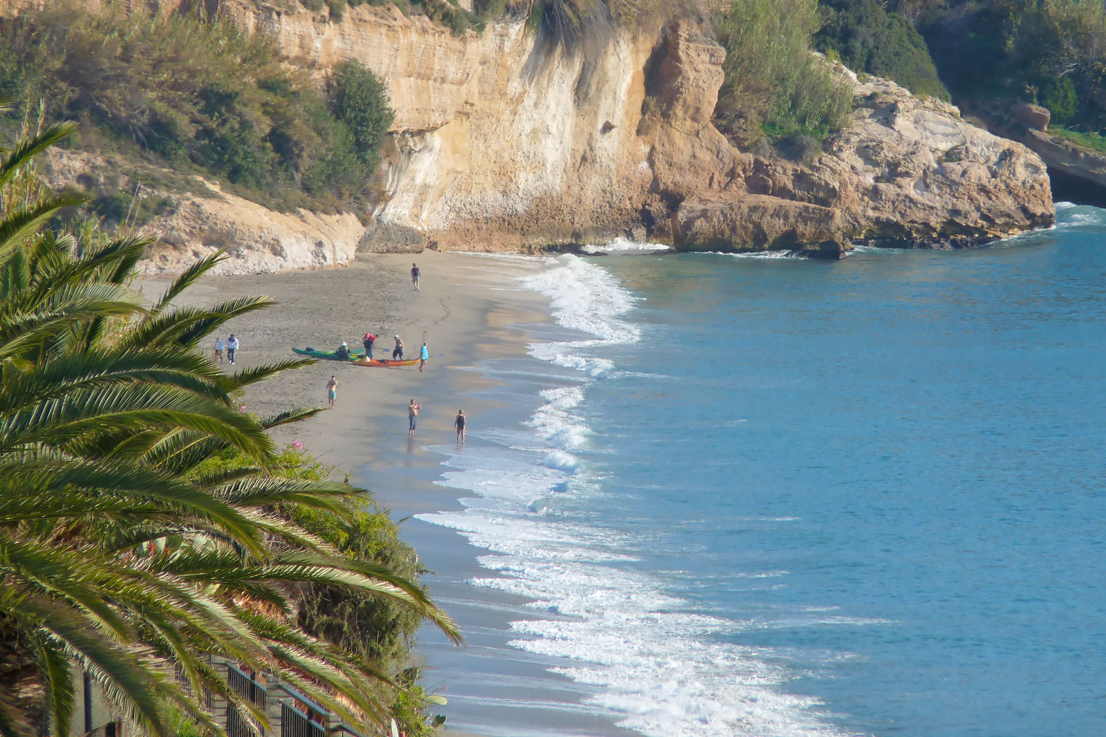 10 Best Things To Do In Costa Del Sol What Is