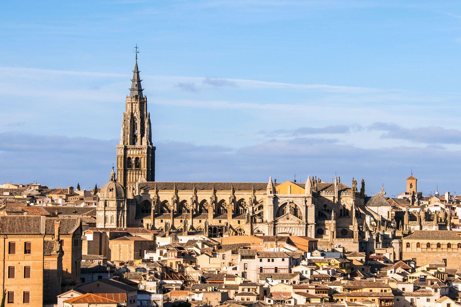 Cartina Spagna Toledo.10 Cose Da Fare A Toledo In Un Giorno Per Cosa E Famosa Toledo Go Guides