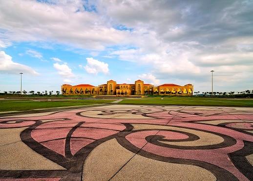 Iskandar Puteri, Malaysia
