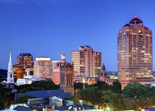 ניו הייבן, קונטיקט, ארצות הברית