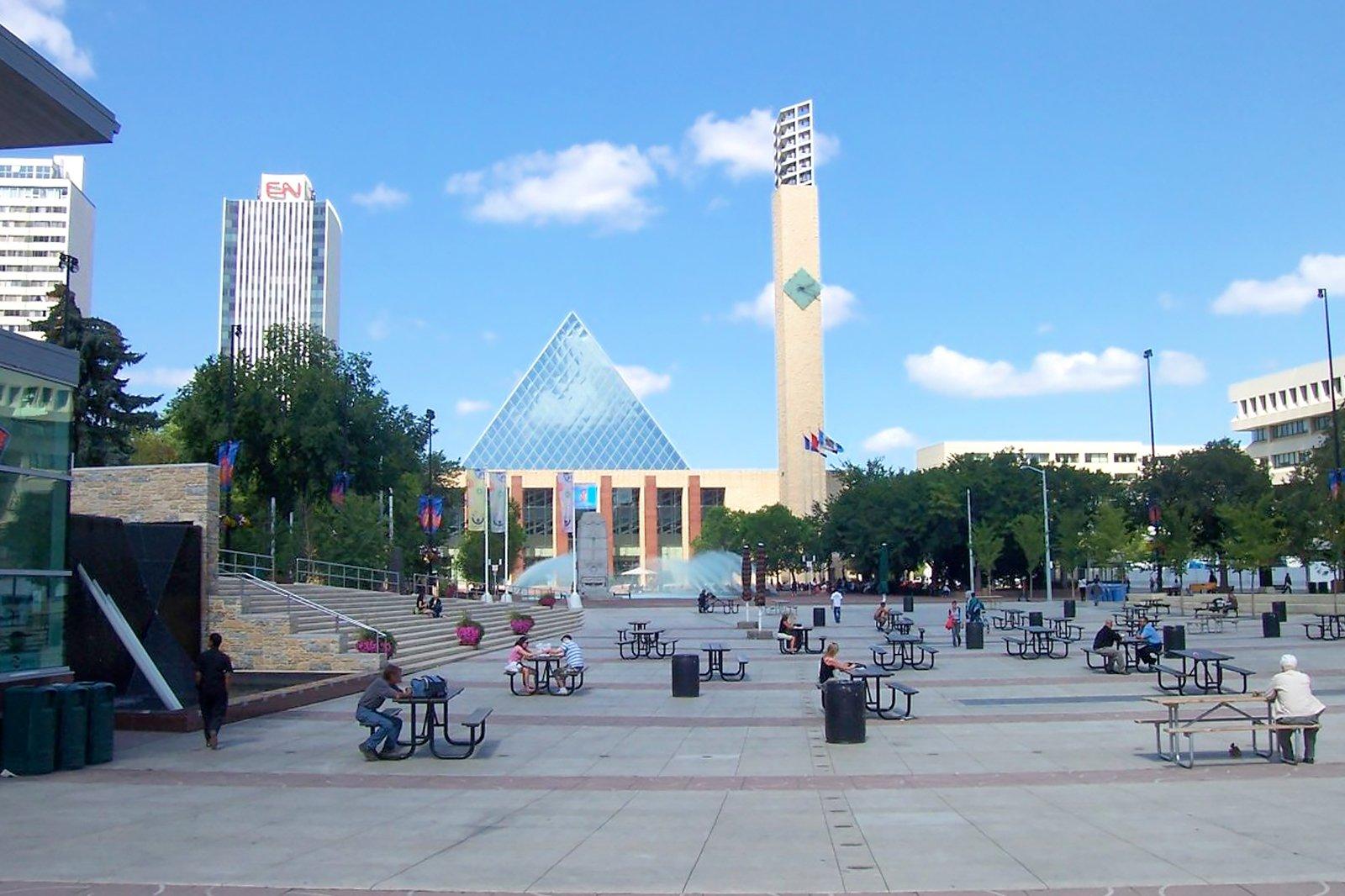 Dating sivustot Edmonton