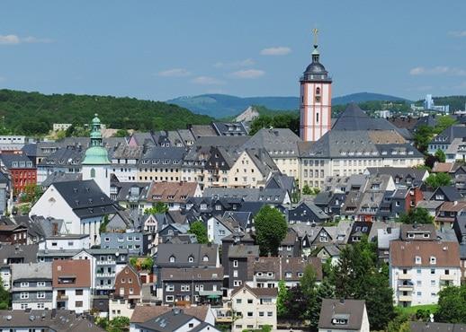 Siegen, Germany
