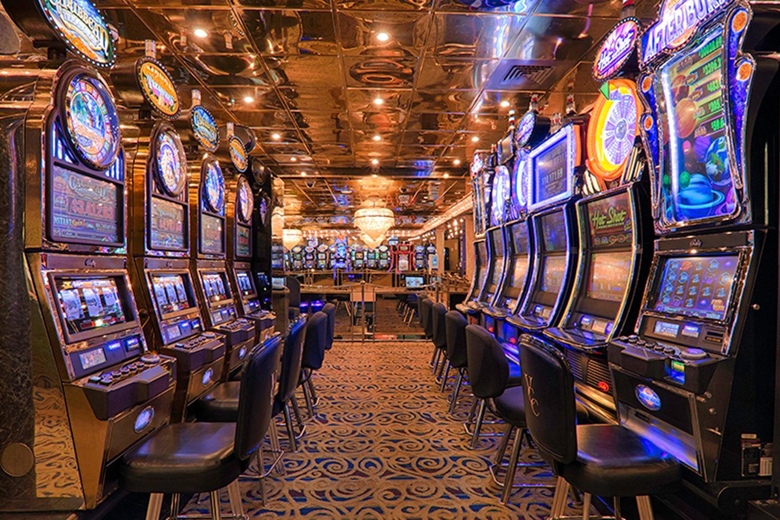 Casino Cruise Cape Canaveral Florida