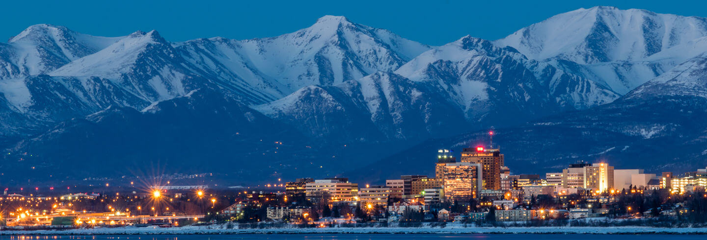 Anchorage, Alaska, United States of America