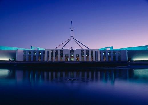 Canberra, Wilayah Ibu Negara Australia